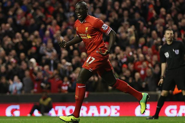 Mamadou Sakho Injury: Updates on Liverpool Star's Hamstring and Return