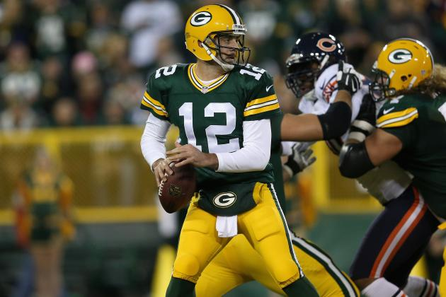 Packers vs. Bears: Top Storylines Heading into NFC North-Deciding Clash