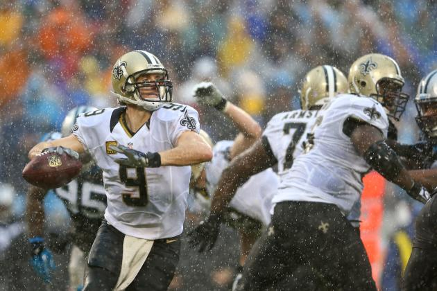 Buccaneers vs. Saints: Live Grades and Analysis for New Orleans