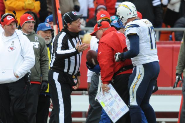 Chiefs vs. Chargers: Breaking Down Kansas City's Game Plan