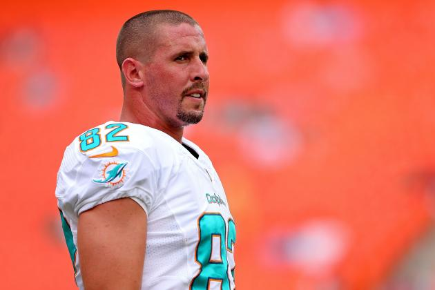 Brian Hartline Injury: Updates on Dolphins WR's Knee and Recovery