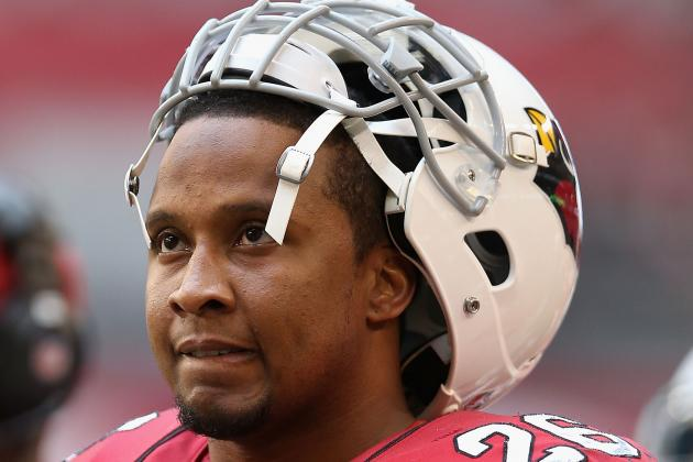 Rashad Johnson (Ankle) Active for Today's Game vs. 49ers