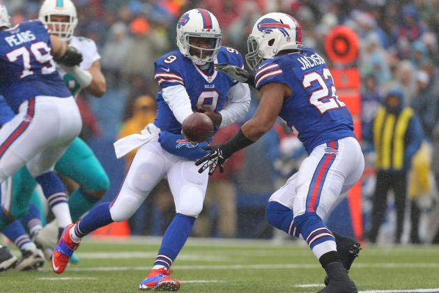 Bills vs. Patriots: Live Game Grades and Analysis for Buffalo