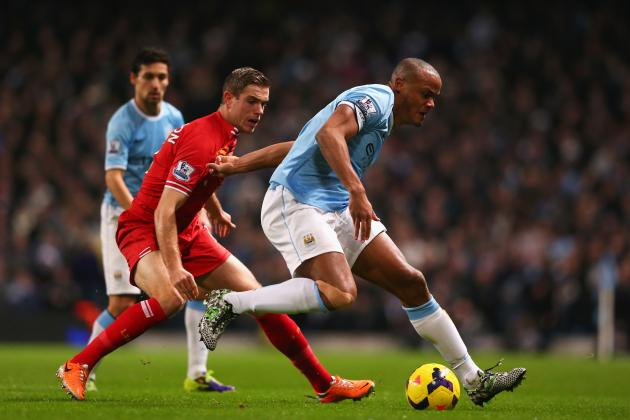 What's Different About Manchester City at Home and on the Road?