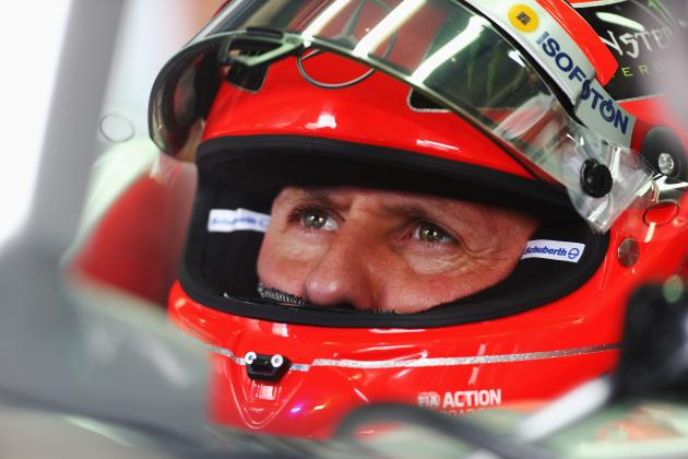 Updates on Michael Schumacher After Injuries Sustained in Skiing Accident
