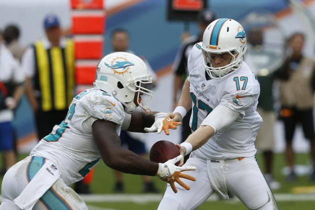 Miami Dolphins Playoff Hopes Done After Loss to Jets