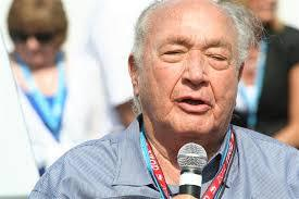Indy 500-Winning Owner Andy Granatelli Dead at 90