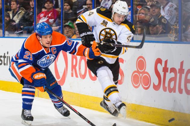What Dennis Seidenberg's Season-Ending Injury Means for the Boston Bruins