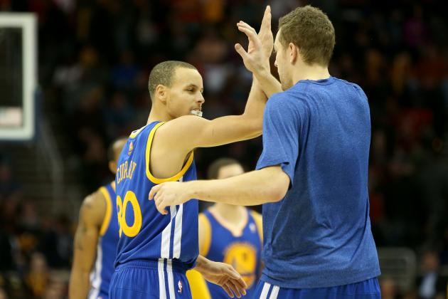 Golden State Warriors Show Mental Toughness in 5th Straight Win