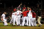 MLB's 50 Greatest Moments of 2013