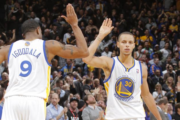 Do Golden State Warriors Need a Trade to Wake Up?