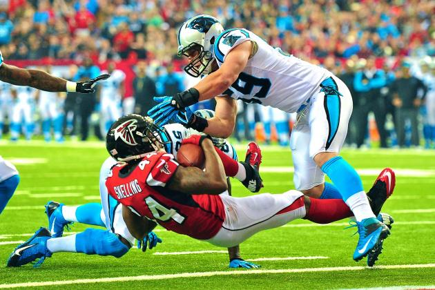 Panthers Defense, Not Cam Newton, Will Make or Break Panthers' Super Bowl Run