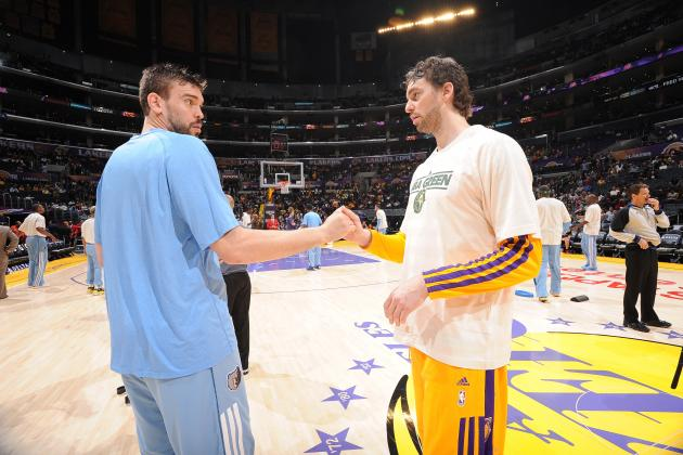 Should the Memphis Grizzlies Try to Bring Pau Gasol Back?