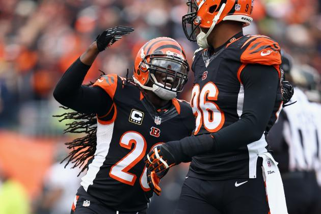 Best Twitter Reactions to Cincinnati Bengals' Week 17 Win