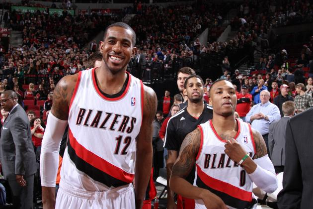Can the Portland Trail Blazers Really Win the West?