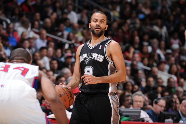 Updates on Backlash of Tony Parker's Usage of Controversial 'Quenelle' Gesture