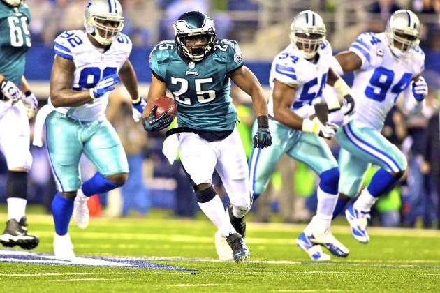 Eagles vs. Cowboys: Score, Grades and Analysis