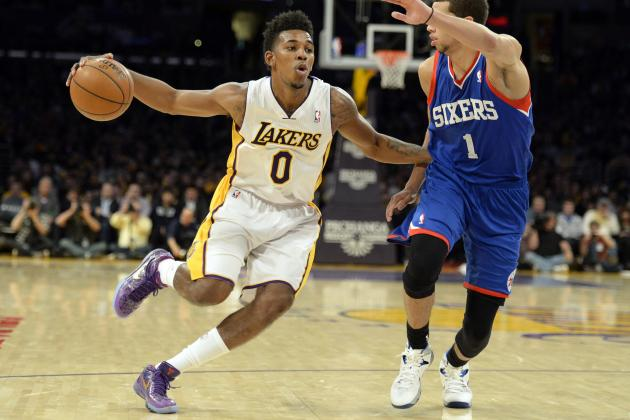 Philadelphia 76ers vs. LA Lakers: Postgame Grades and Analysis for Lakers