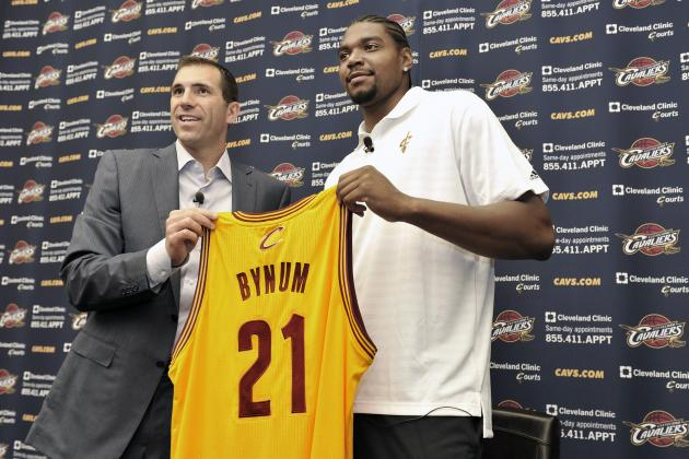Who's to Blame for the Failed Andrew Bynum Experiment?