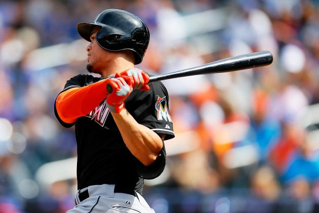 Potential Trade for Giancarlo Stanton: What Is He Worth to You?