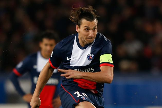 Zlatan Ibrahimovic Told He Might Not Get in Celtic Team by Neil Lennon