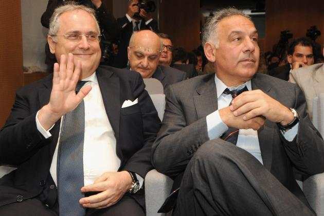 Are International Owners Bad for Italian Football?