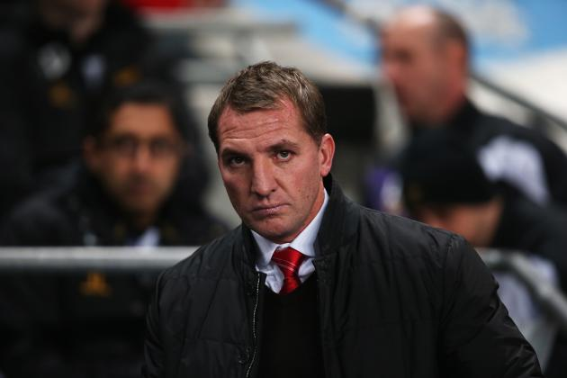 Brendan Rodgers Right to Talk Up Liverpool's Premier League Chances