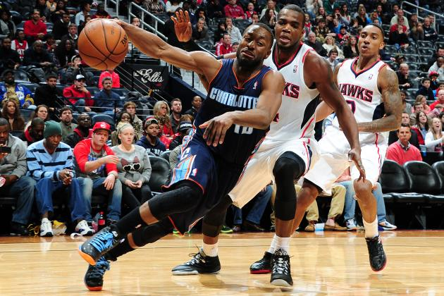 How Long Will It Take for Charlotte Bobcats to Become a Legit Playoff Contender?