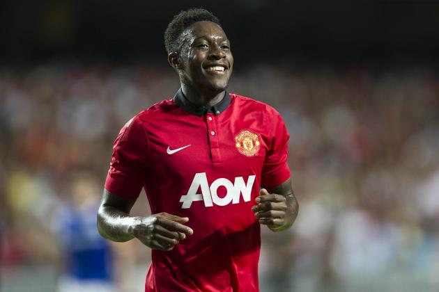 Danny Welbeck Must Start Ahead of Javier Hernandez at Manchester United