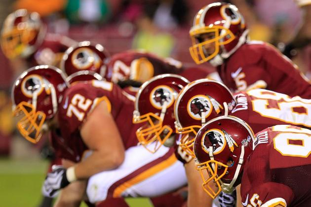 Washington Redskins' Biggest Problems That Need Fixing Right Away in Offseason