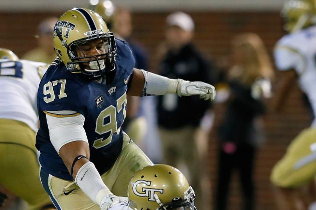 NFL Draft 2014: Prospects on the Rise During Bowl Season