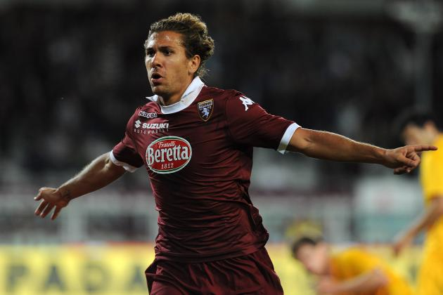 Manchester United Transfer News: Alessio Cerci Opens Door to Old Trafford Move