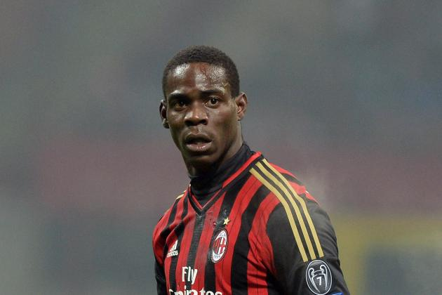 Chelsea Transfer News: Mario Balotelli Reports Rubbished by Agent Mino Raiola