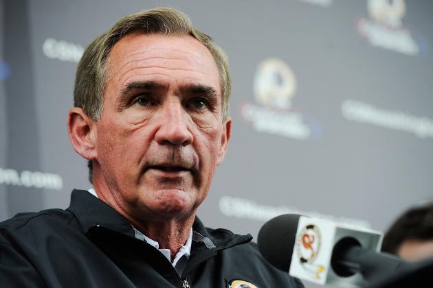 Mike Shanahan Final Media Statement