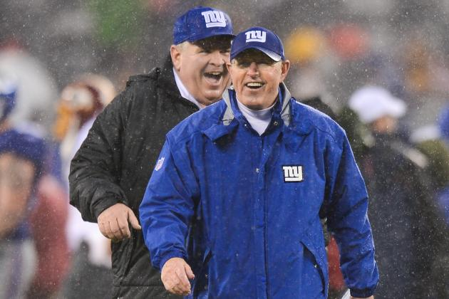 One More Year: Tom Coughlin Deserves to Stay on as Giants' Coach