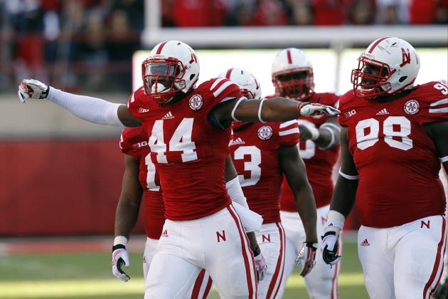 Gator Bowl 2014: Nebraska's Defense Has Much to Prove vs. Georgia