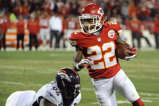 Debate: Who Is the X-Factor for Kansas City in the Playoffs?