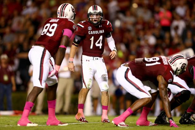 Capital One Bowl: Why South Carolina vs. Wisconson Is Can't-Miss Game