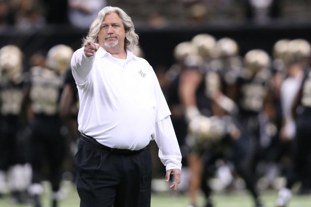 Why Rob Ryan Is an Ideal Replacement for Leslie Frazier in Minnesota