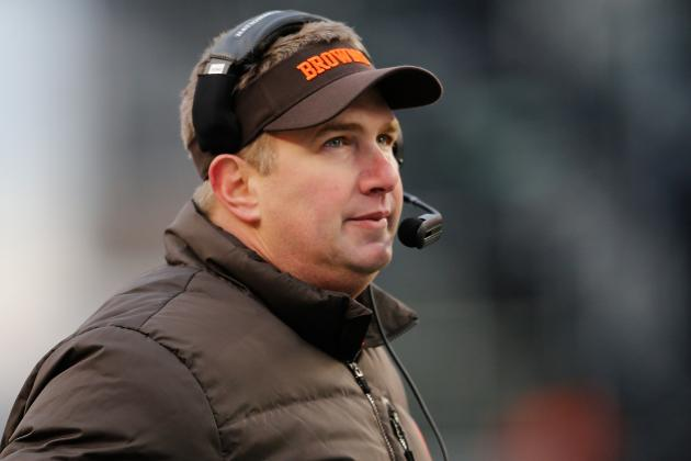 What's the Next Step for Browns After Firing of Rob Chudzinski?