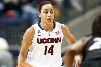 UConn Women Remain No. 1 in AP Poll
