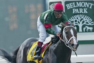BC Sprint Winner Silver Train Succumbs to Colic