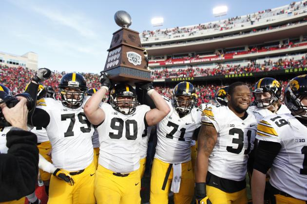 Outback Bowl 2014: TV Info, Spread, Injury Updates, Game Time and More