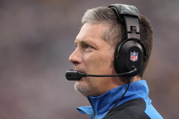 Debate: Who Should Be the Lions' Next Head Coach?