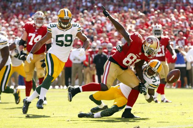 Dissecting Best Individual Matchups to Watch in 49ers' Showdown with Packers