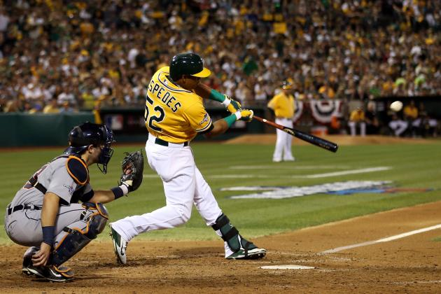 Oakland A's Need Resurgent Performances from Outfielders to Contend in 2014