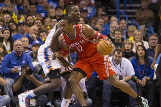 The Last Hurdle for Houston Rockets to Become True Contenders