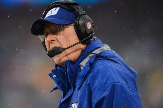 Tom Coughlin: I Do Want to Coach