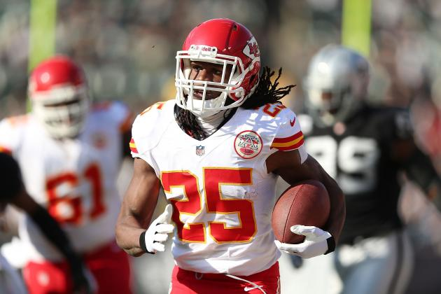 2013-14 Wild Card Round Fantasy Football Running Back Rankings