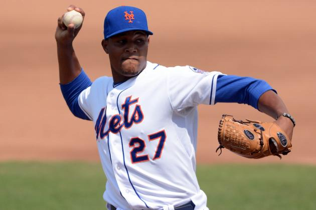 Who Are the Mets' Top 5 Closer Candidates?